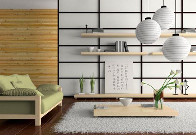 Thiết kế nội thất kiểu Nhật hài hòa công năng sử dụng