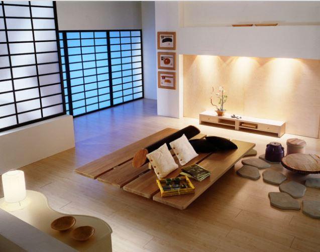 Mẫu phòng khách không gian ấm cúng
